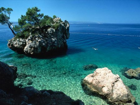 Pár tipů, kam se podívat v Chorvatsku