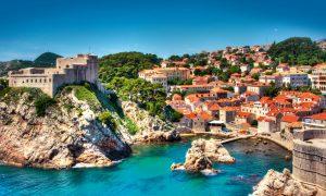 Kam se v chorvatském Dubrovníku podívat