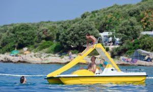 Vydejte se na dovolenou na poloostrov Istrie: srdce Chorvatska