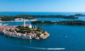 Chorvatsko obecně