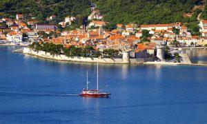 Split a Jižní Dalmácie