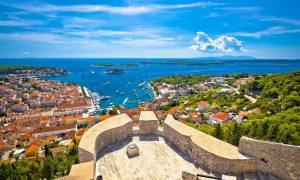 Ostrov Hvar – Chorvatsko