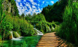 Národní park Paklenica
