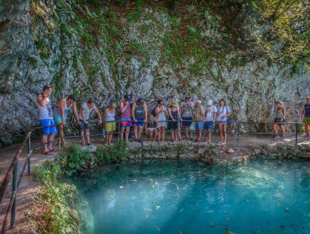 Jak se dostat k Plitvickým jezerům