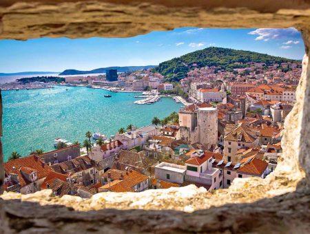 Cestování do Chorvatska