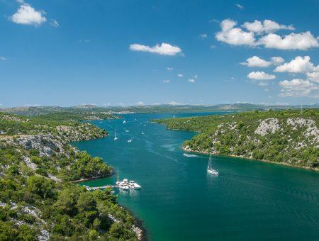 Proč se letos vydat do Chorvatska