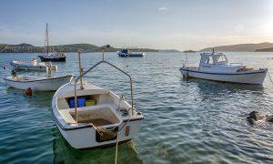 Náklady v Chorvatsku
